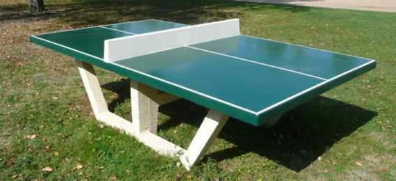 la table de tennis relaxdays pour usage int rieur. Black Bedroom Furniture Sets. Home Design Ideas