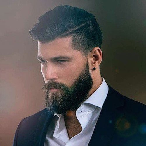 barbe tailler